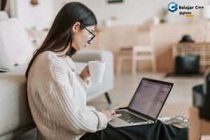 C++ Classes | Belajar Class C++ Bagi Pemula