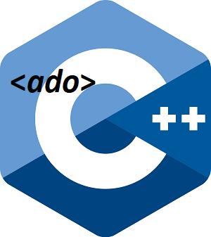 C++ Class ADO Connection