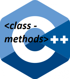 C++ Class Methods