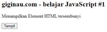 Mengerti Apa Itu JavaScript Bagi Pemula