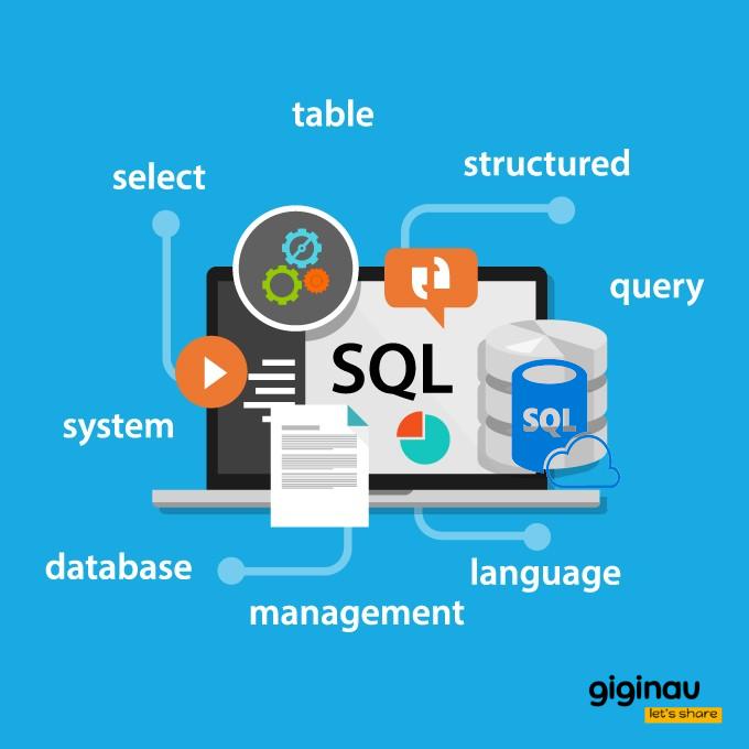 SQL Pengertian Fungsi Contoh Perintah Dasar SQL